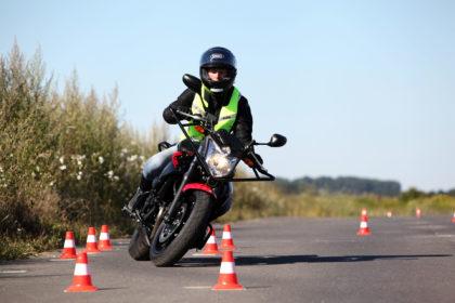 permis moto