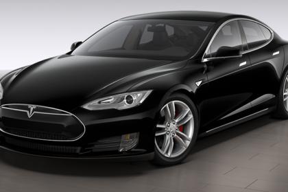 Tesla Model 85D