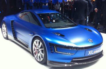 Volkswagen XLII sport 1