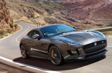 jaguar f type s awd