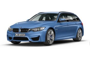 BMW M3 Touring