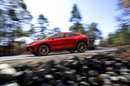 Lamborghini-futur-SUV-Italie