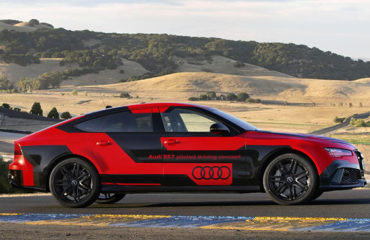 AudiRS7 Robby