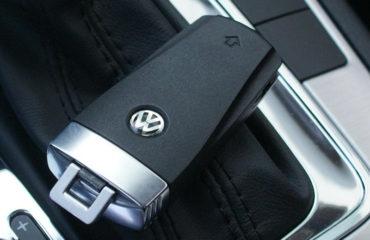 Clé-Volkswagen