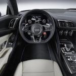 Audi R8 II