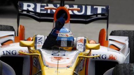 WeBuzzAuto, toute l'actualité de la Formule 1