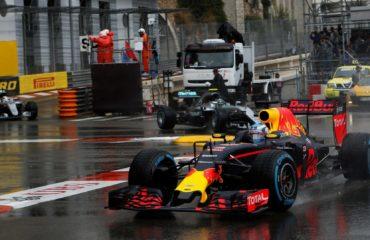 GP Monaco RICCIARDO