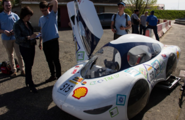 Tim 07 parcourt 650 km avec 1 litre d'éthanol