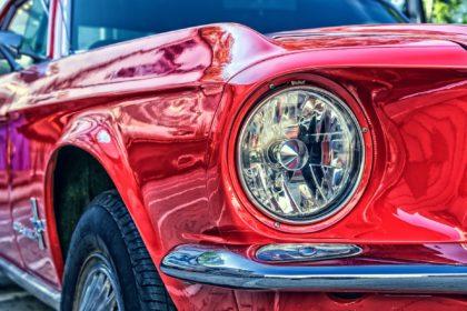 Salons automobiles mondiaux