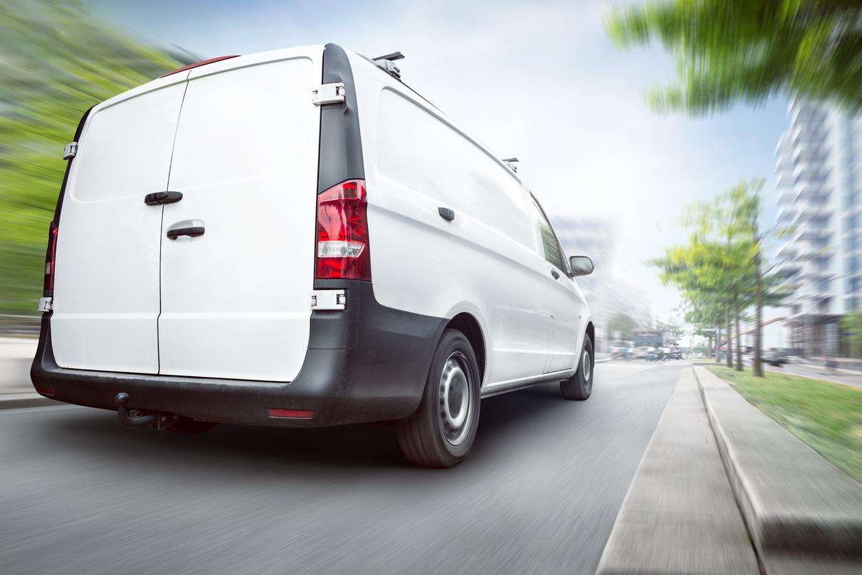Aménagement de véhicules utilitaires : faire appel à un expert