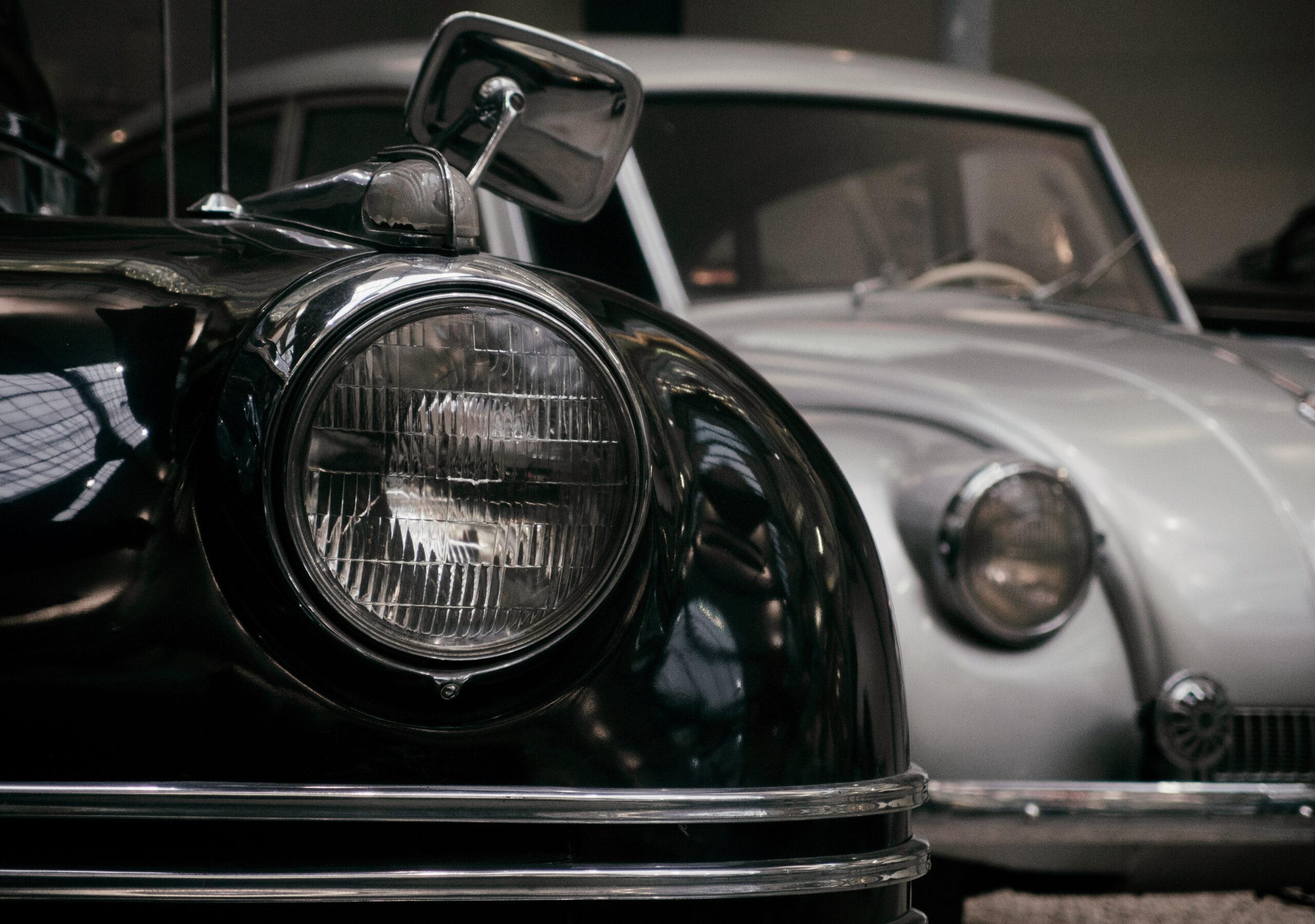 Marques de voitures