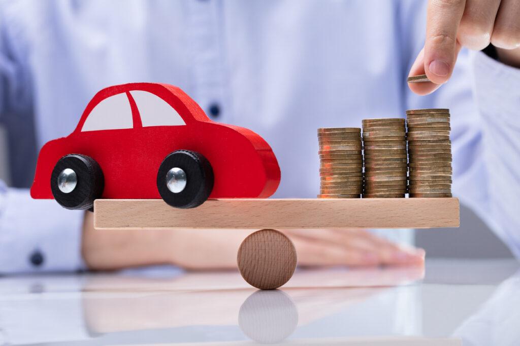 souscrire un crédit auto