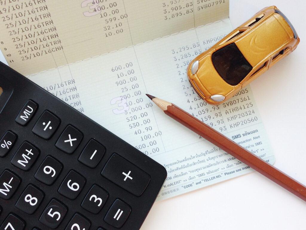 critères crédit auto
